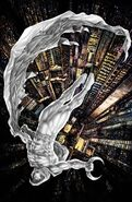 Moon Knight Vol 9 1 Limited Edition Comix Exclusive Color Virgin Variant