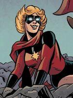 Ms. Marvel (A.I