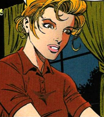 Nancy Stacy (Earth-616)