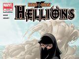 New X-Men Hellions Vol 1 2
