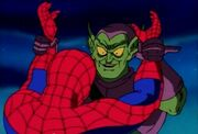 Peter Parker (Earth-92131) and Norman Osborn (Earth-92131) from Spider-Man The Animated Series Season 3 4 001.jpg