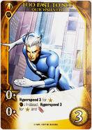Pietro Maximoff (Earth-616) from Legendary Revalations 004