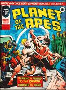 Planet of the Apes (UK) Vol 1 43