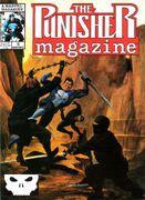 Punisher Magazine Vol 1 5
