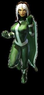 Rogue (Anna Marie) (Earth-TRN258)