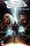 S.H.I.E.L.D. The Rebirth Vol 1 1
