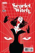 Scarlet Witch Vol 2 12