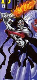 Scrier Prime (Earth-982)