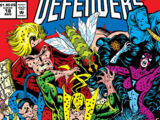 Secret Defenders Vol 1 18