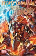 Secret Invasion Thor Vol 1 2