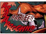 Jessica Jones (Skrull) (Earth-616)