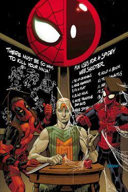 Spider-Man Deadpool Vol 1 37 Textless.jpg