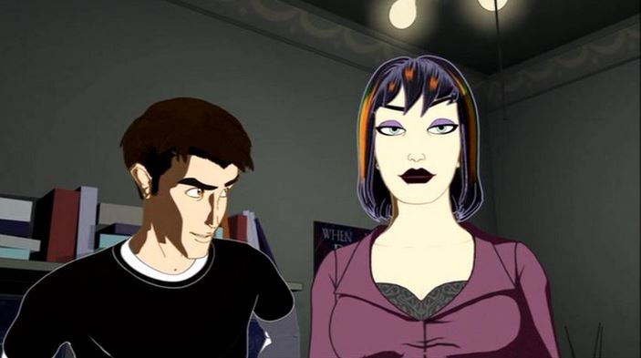 Spider-Man: The New Animated Series Season 1 7
