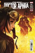Star Wars Doctor Aphra Vol 1 24