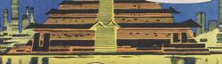 Stark-Fujikawa (Earth-928) from Spider-Man 2099 Vol 1 22 001.png