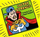 Stephen Strange (Unknown Reality)