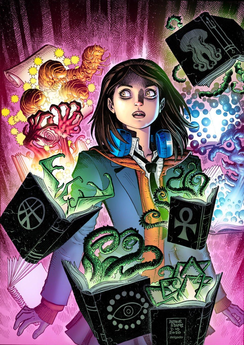 Emily Bright (Earth-616)