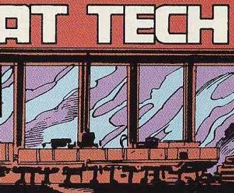 Sweat Tech