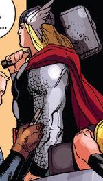 Thor Odinson (Earth-12011)