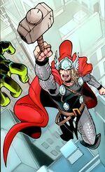 Thor Odinson (Earth-32201)