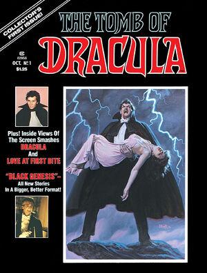 Tomb of Dracula Vol 2 1.jpg