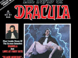Tomb of Dracula Vol 2