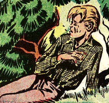 Tommy West (Earth-616)