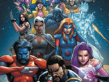 Uncanny X-Men Vol 5 1