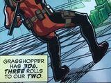 Deadpool Die