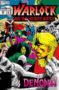 Warlock and the Infinity Watch Vol 1 30