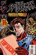 Web of Spider-Man Vol 1 123