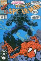 Web of Spider-Man Vol 1 82