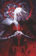 Web of Venom Empyre's End Eastside Comics Exclusive Virgin Variant