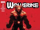 Wolverine Vol 7