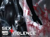 X-Force: Sex and Violence Vol 1 1