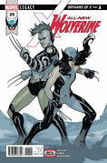 All-New Wolverine Vol 1 25