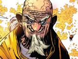 Alvin Tarleton (Earth-616)