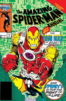 Amazing Spider-Man Annual Vol 1 20