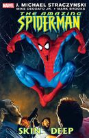 Amazing Spider-Man TPB Vol 1 9 Skin Deep