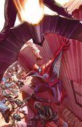 Amazing Spider-Man Vol 4 4 Textless