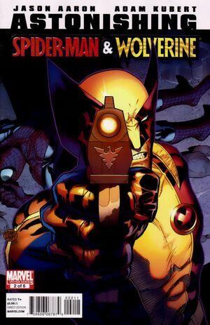Astonishing Spider-Man & Wolverine Vol 1 2.jpg