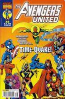 Avengers United Vol 1 38