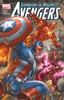 Avengers Vol 3 78