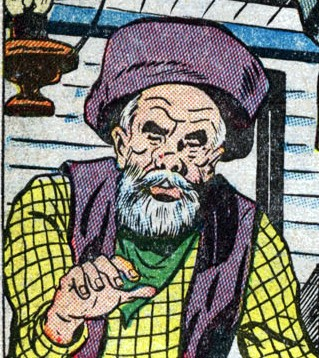 Charlie Hale (Earth-616)