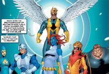 Brotherhood of Evil Mutants (Earth-5423)