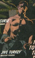 Bruce Banner (Earth-22799)