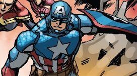 Captain America II (A.I