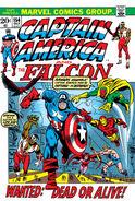 Captain America Vol 1 154