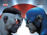 Captain America Vol 8