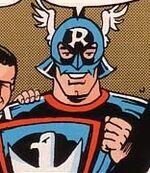 Captain Romanus (Earth-93125)